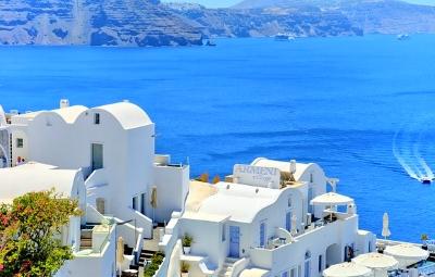Reisefuhrer Fur Einen Insel Urlaub In Griechenland