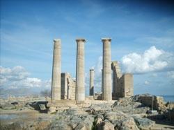 Griechische Inseln - Naxos